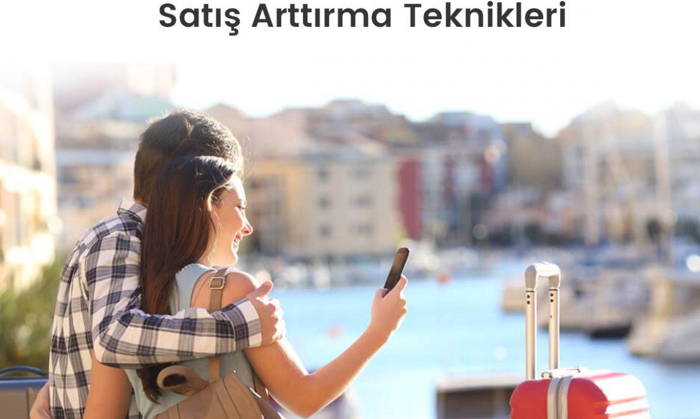 Otel online satış kanalları