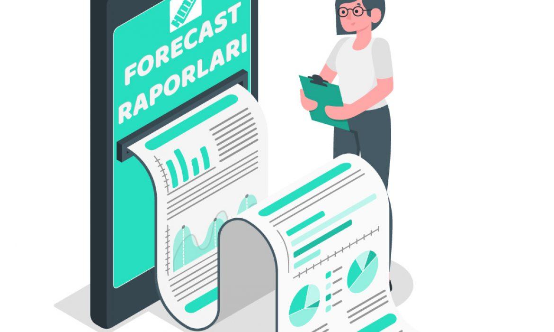 Forecast Raporu Neden Önemli?