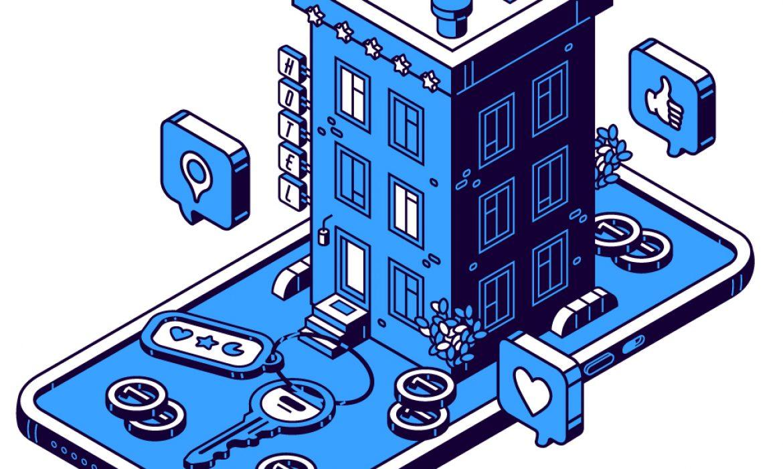 Dünya Genelinde Otel Teknolojileri