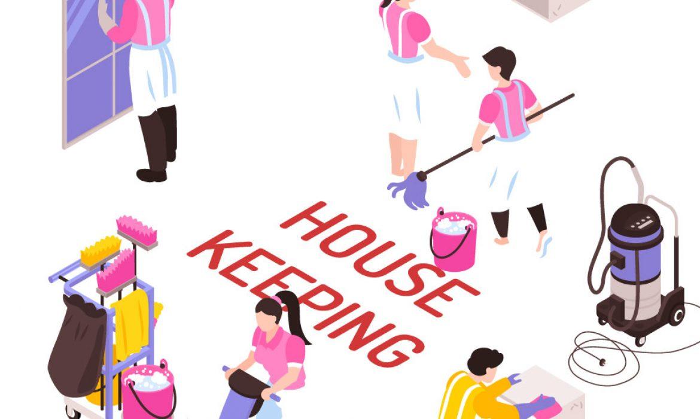 Otel Odalarının Temizliğinde Nelere Dikkat Etmeliyiz?