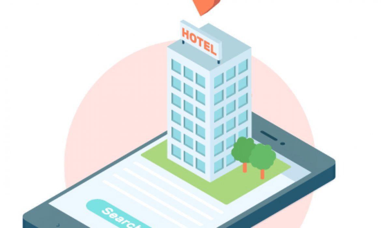 Akıllı Otel Odaları