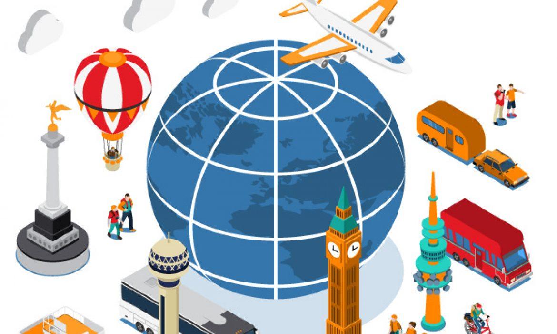 Teknolojiyle Birlikte Değişen Seyahat Alışkanlıkları