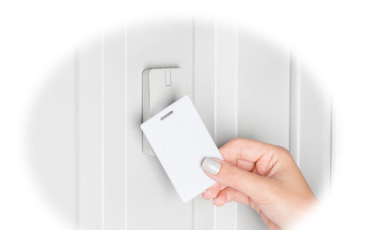 Otellerde Elektronik Kapı Kilitleri ve Otel Programı Entegrasyonu