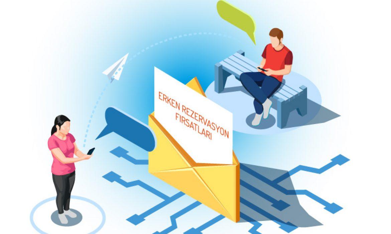 Otelcilik ve E-mail Marketing
